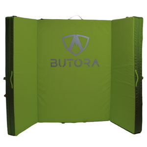 Centro - Three folding Bouldering pad