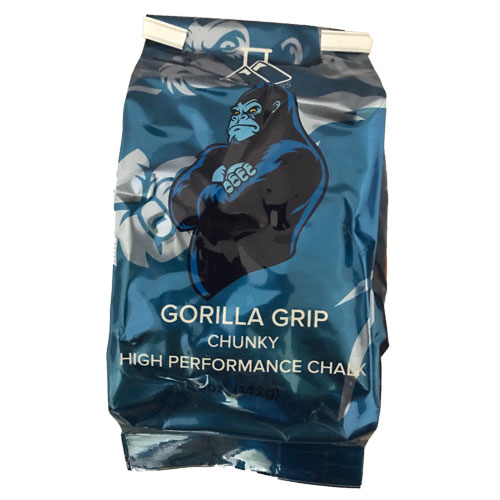 FrictionLabs Chalk - Gorilla Grip 5oz (142g)